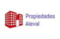 Propiedades Aleval